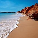 Cape Leveque on the Dampier Peninsula by Extraordinary Light
