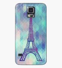 Eiffel Tower Paris Case/Skin for Samsung Galaxy