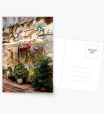 Vietnam Garden Postcards