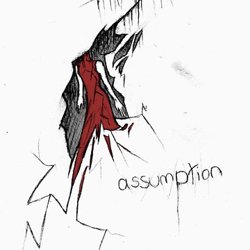 Assumption I - Transparent Background by VVild