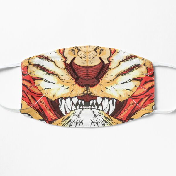 Khan Tiger Tail Flavour Mask