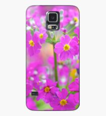 Spring Blooms Case/Skin for Samsung Galaxy
