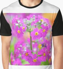Spring Blooms Graphic T-Shirt