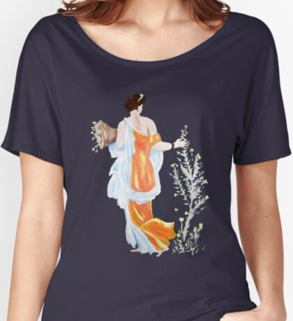 Primavera- Spring Women's Relaxed Fit T-Shirt