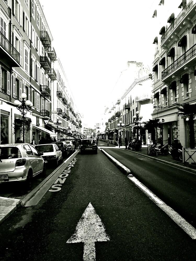 Nice,France by julianopereira