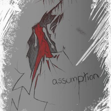 Assumption II - Non-Transparent Background [1] by VVild