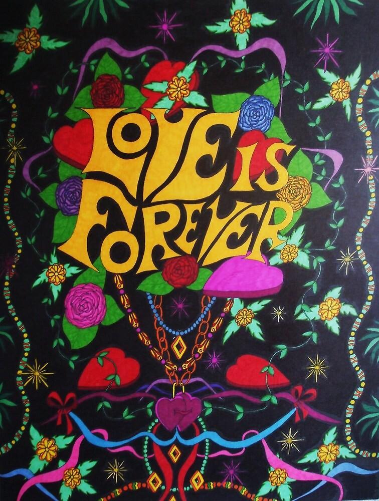 Love is Forever by Steve Boisvert