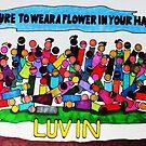 Luv In by Steve Boisvert