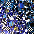 Chaos by Steve Boisvert