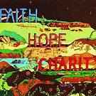 Faith Hope Charity by Steve Boisvert