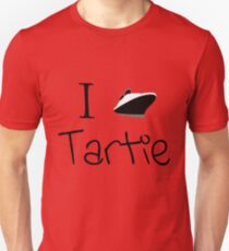 I Ship Tartie! Unisex T-Shirt