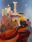castle von Marianna Tankelevich