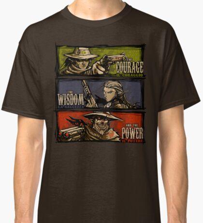 Spaghetti Hylian Classic T-Shirt