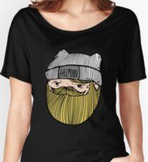 Finn The Human Women's Relaxed Fit T-Shirt