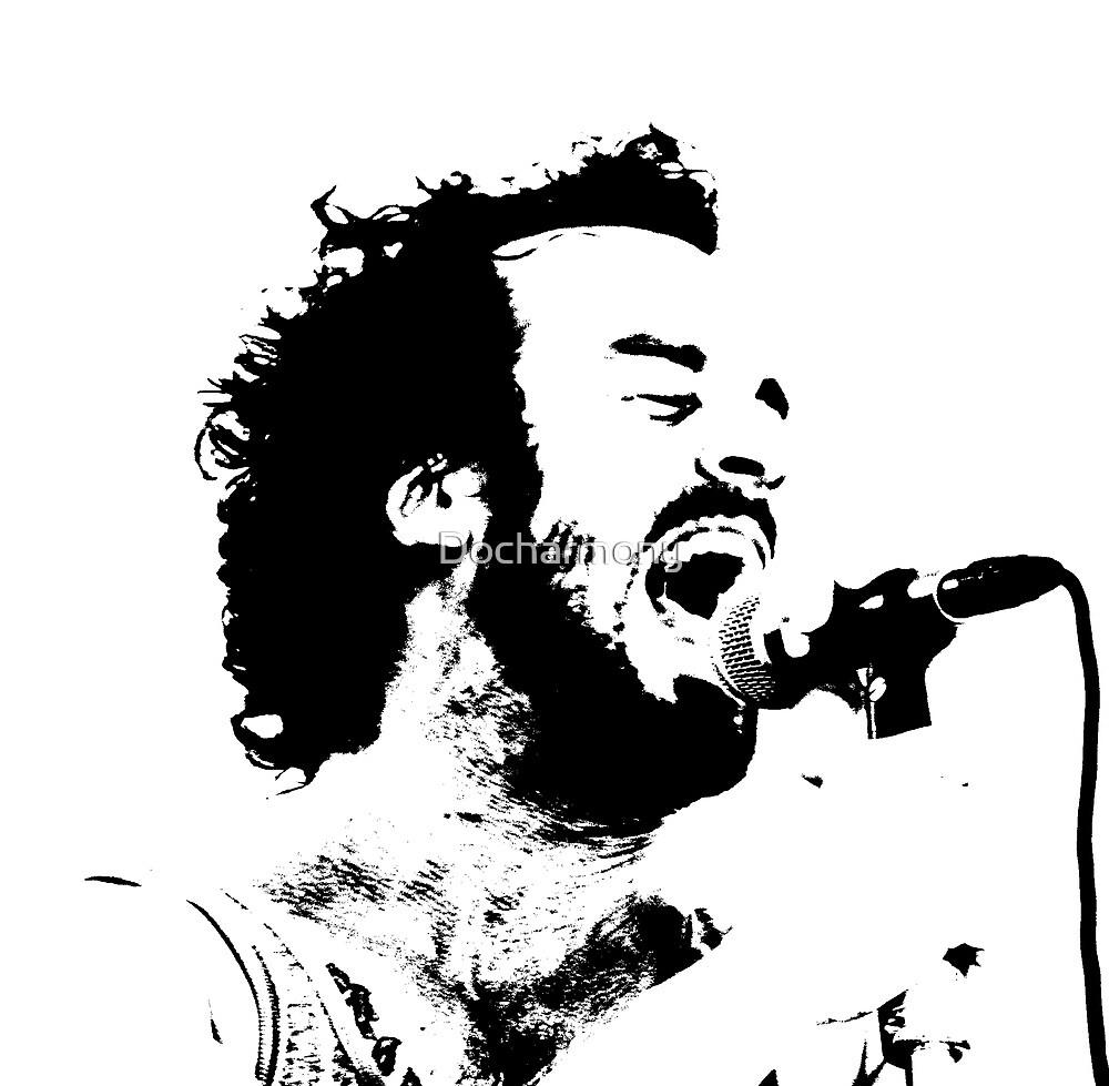 Lead Singer  by Docharmony
