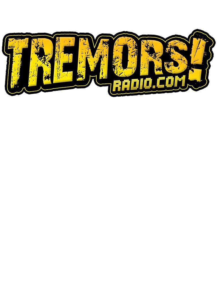 Tremors Radio - Bloodsucka Special by djcolon