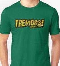 Tremors Radio - Bloodsucka Special Unisex T-Shirt