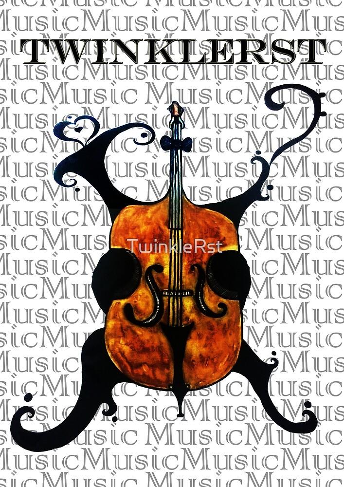 Methodic Music - 2013 by TwinkleRst