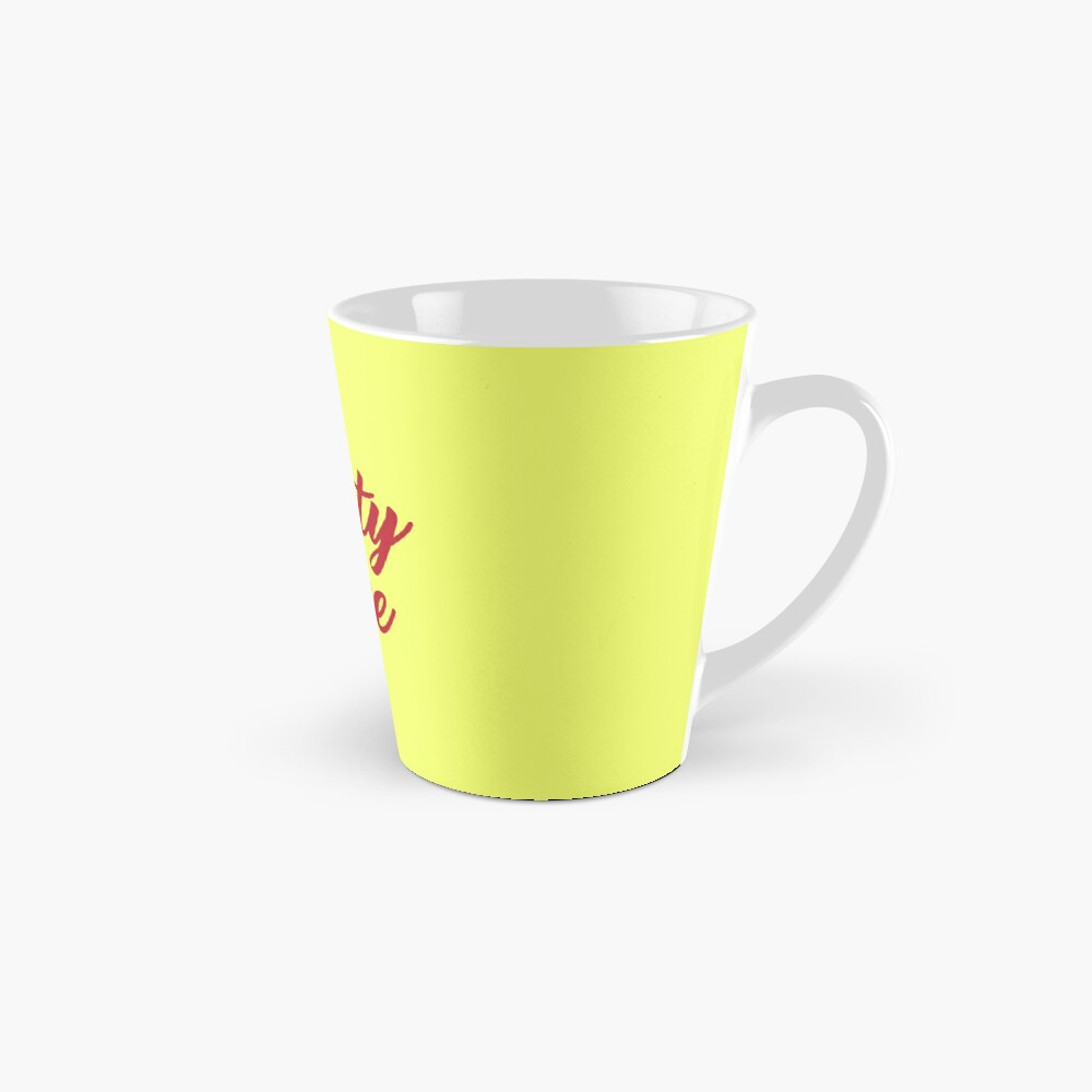 Pouty Face - A funny gift for an Addison trendy lover! Mug