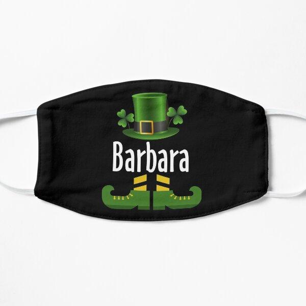 Barbara Flat Mask