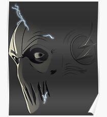Evil Zoom Poster