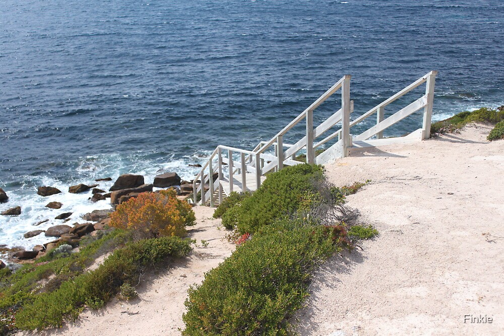 Whalers Way, Port Lincoln by Finkie