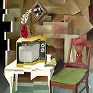 T.V. Time by Bill Chodubski