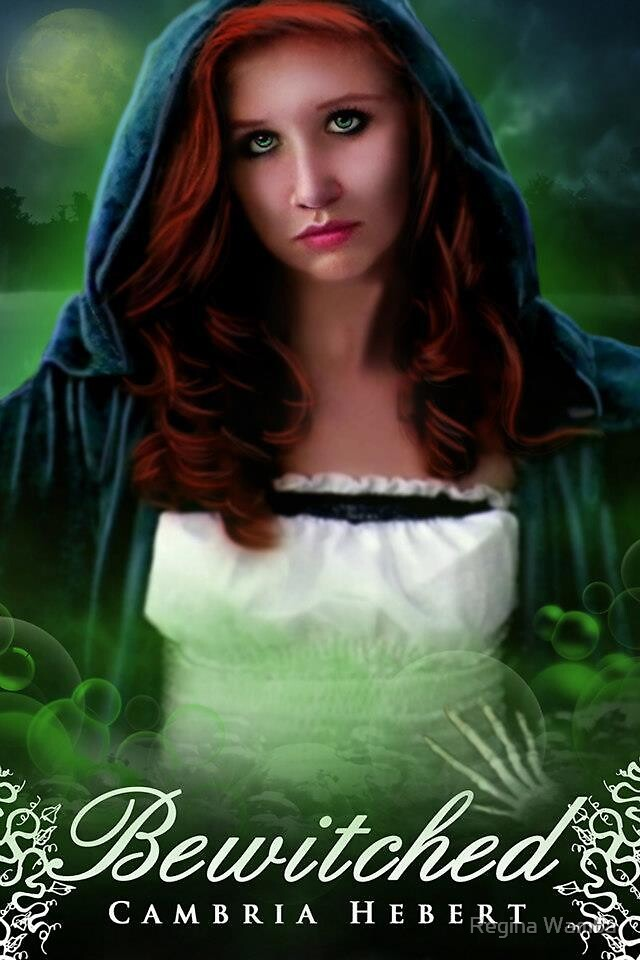 Bewitched by Regina Wamba
