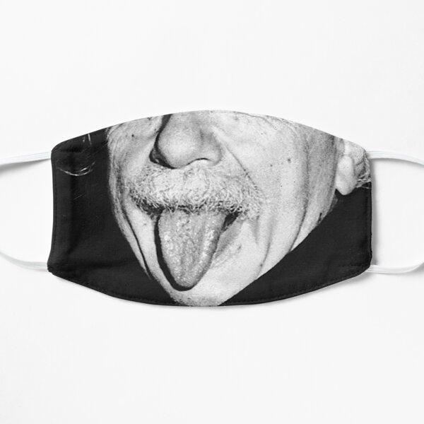 Funny Einstein  Mask