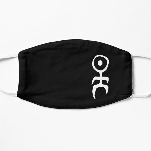 Einstürzende Neubauten Mask