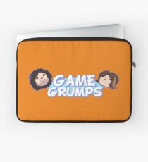 Funda para portátil Game Grumps