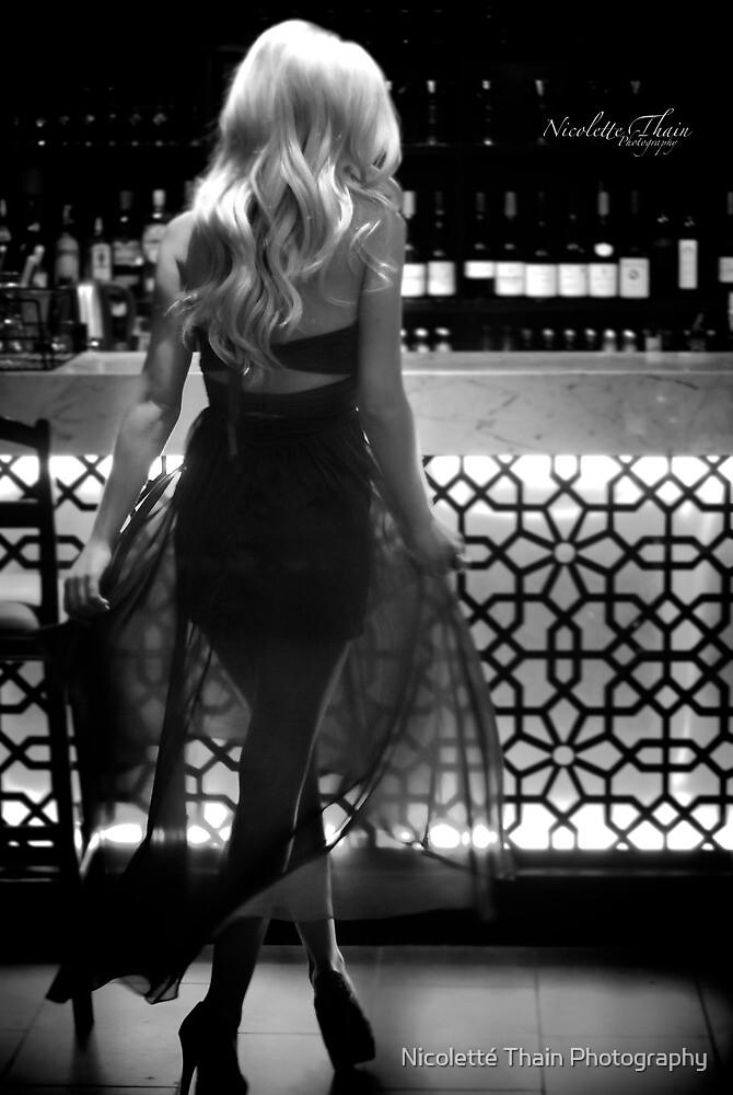The Bar by Nicoletté Thain Photography