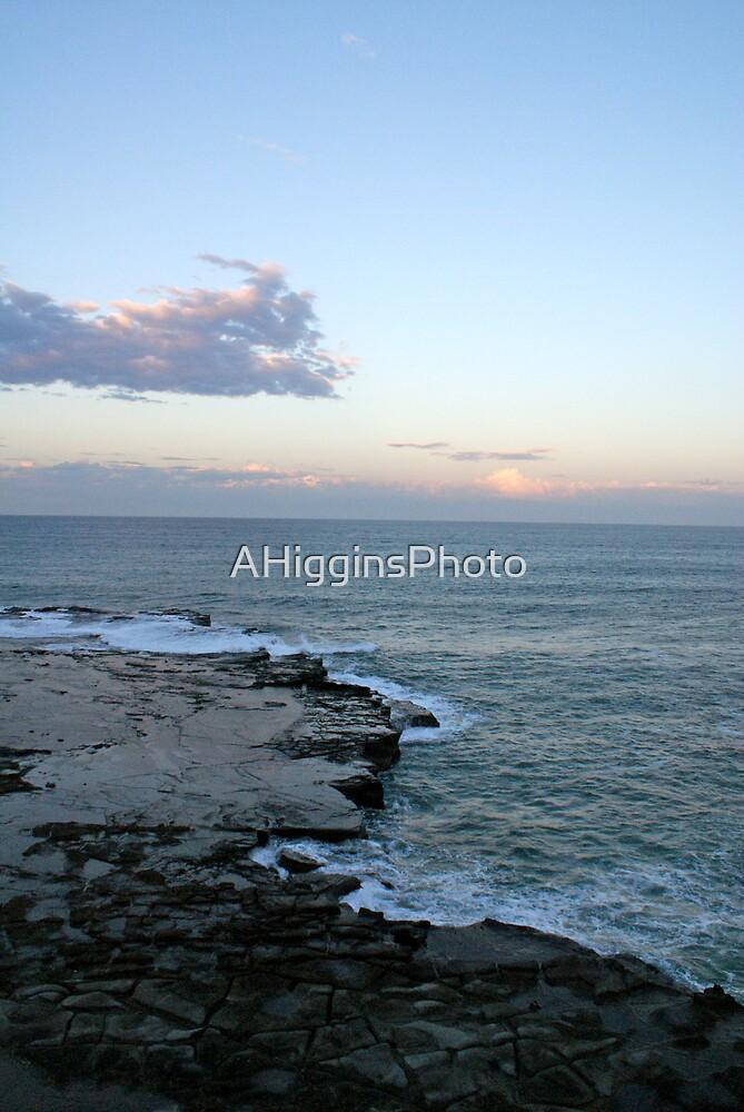 Coast profile by LoveAphoto