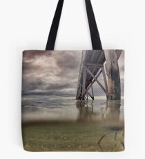 Water level  Tote Bag