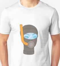 deep sea head T-Shirt