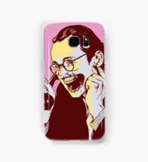 ''Startling News Indeed, Sir''! Samsung Galaxy Case/Skin
