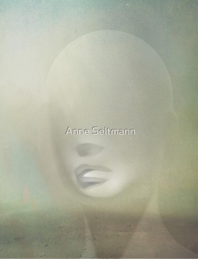 Beautiful unkown by Anne Seltmann