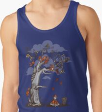 I Hear Music In Everything Tank Top