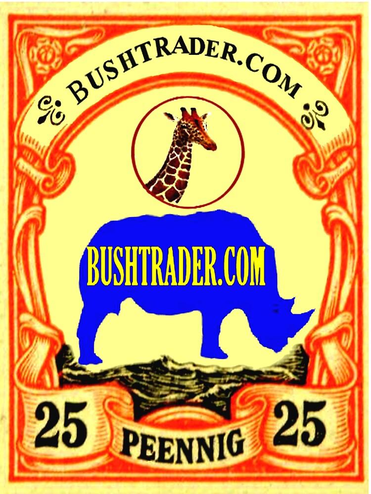 BUSHTRADER.COM by rainbowwall