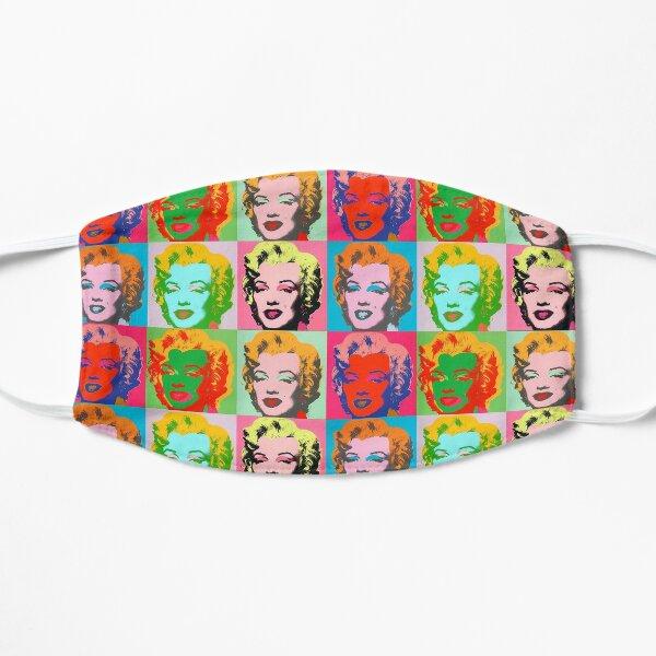 Marilyn Pop Art Mask