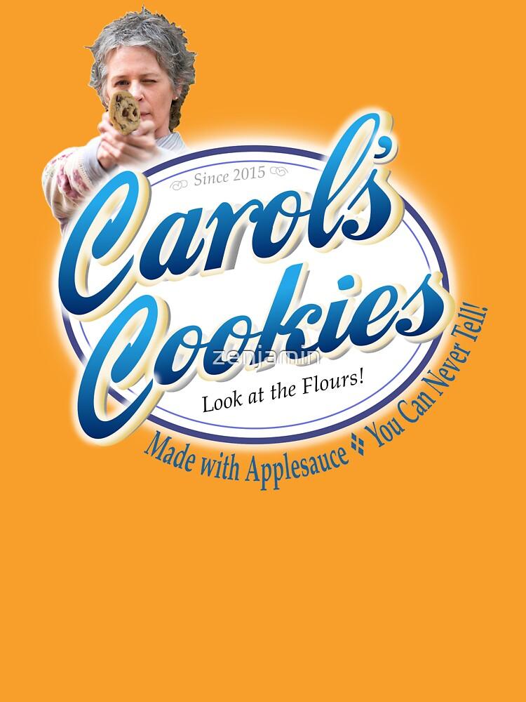 Famous Carol's Cookies Logo | Unisex T-Shirt