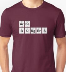 The Annoyance Compound T-Shirt