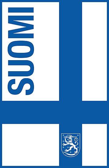 Suomi by blaza1141