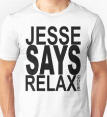 Pinkman Says T-Shirt
