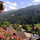 Kärnten, Austria, by Daidalos