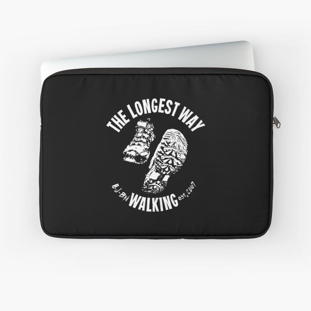 Der längste Weg Stiefel Laptoptasche