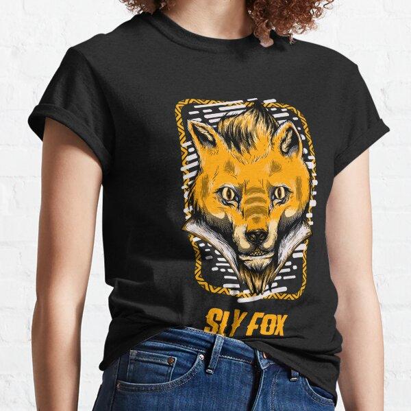 SLY FOX Classic T-Shirt