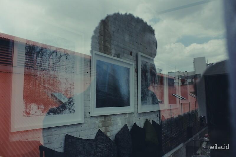 Art gallery by neilacid