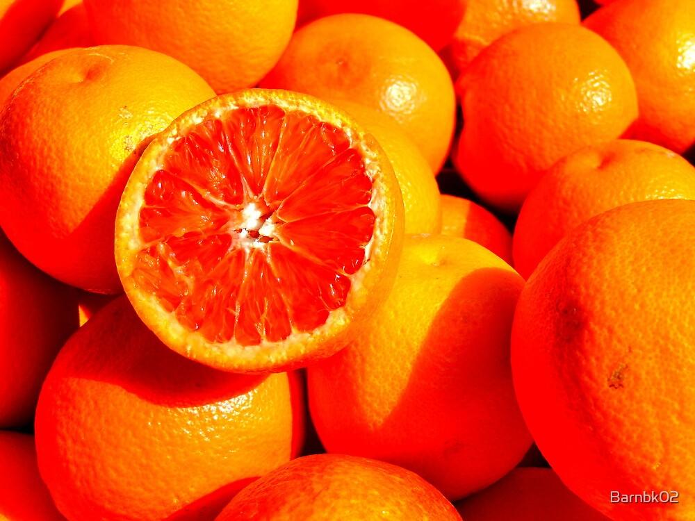 Oranges by Barnbk02