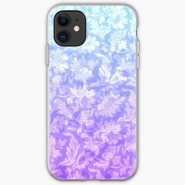 Zen Fade iPhone Flexible Hülle